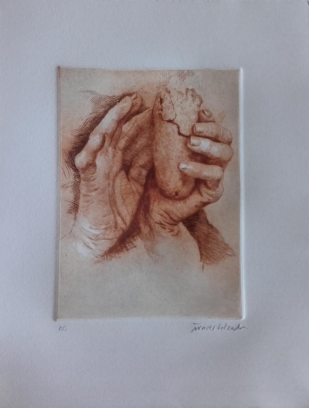 Buril (50 cm x 25 cm) 150 - €