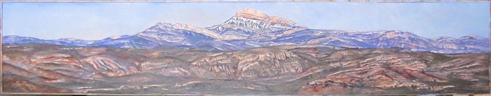 (270 cm x 52 cm) 15.000 - €