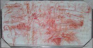 parte 1 mural siglo Traver Calzada