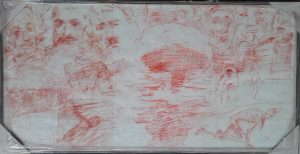 parte 3 mural siglo Traver Calzada