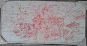 parte 4 mural siglo Traver Calzada