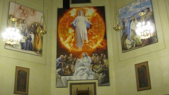 17 Traver Calzada Retablo altar concatedral