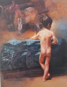 Caballitos de trapo- Traver Calzada