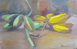 Plátanos 1- Traver Calzada