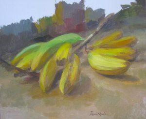 Plátanos 2- Traver Calzada